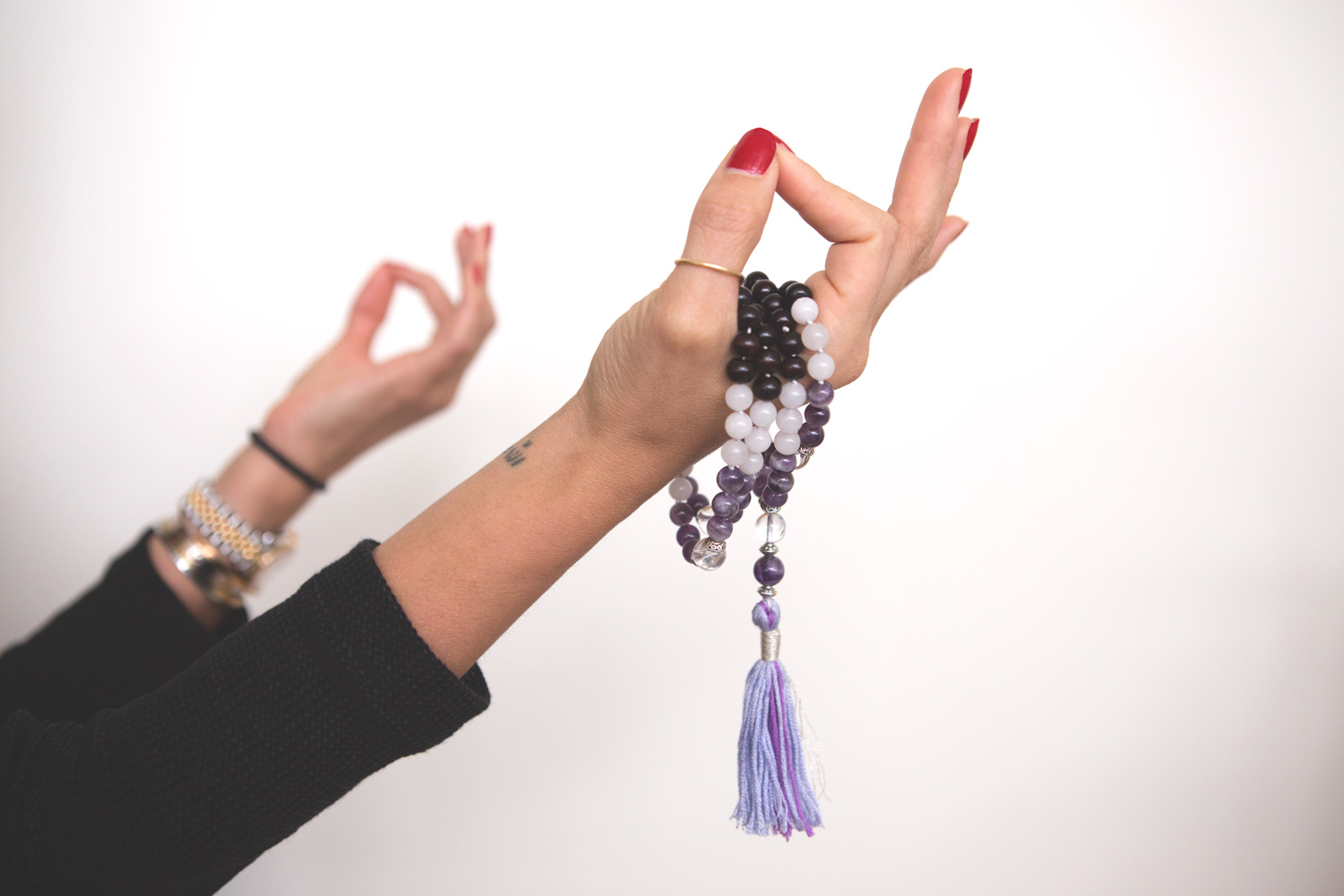 Pin now, read later - everything you need to know about  mala beads