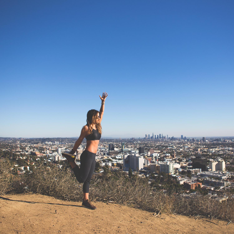 Pin now and practice later - 29 Day Restorative Yoga Program  Wearing: Onzie bra ( on sale !),  lululemon leggings .