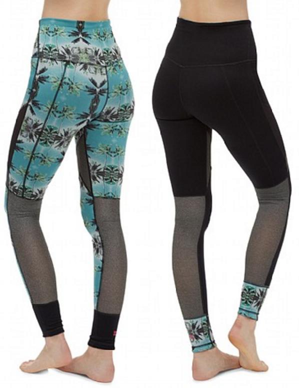 New leggings from  Sweaty Betty