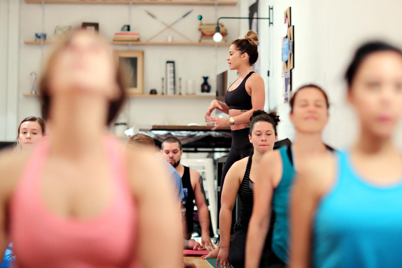 Yoga Teacher Talk: Tips for planning a successful yoga workshop