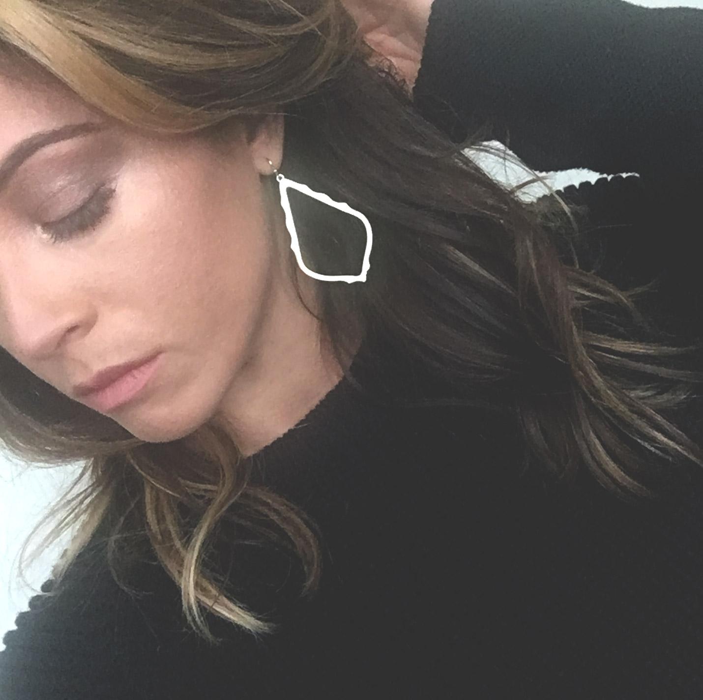 Earrings from RocksBox