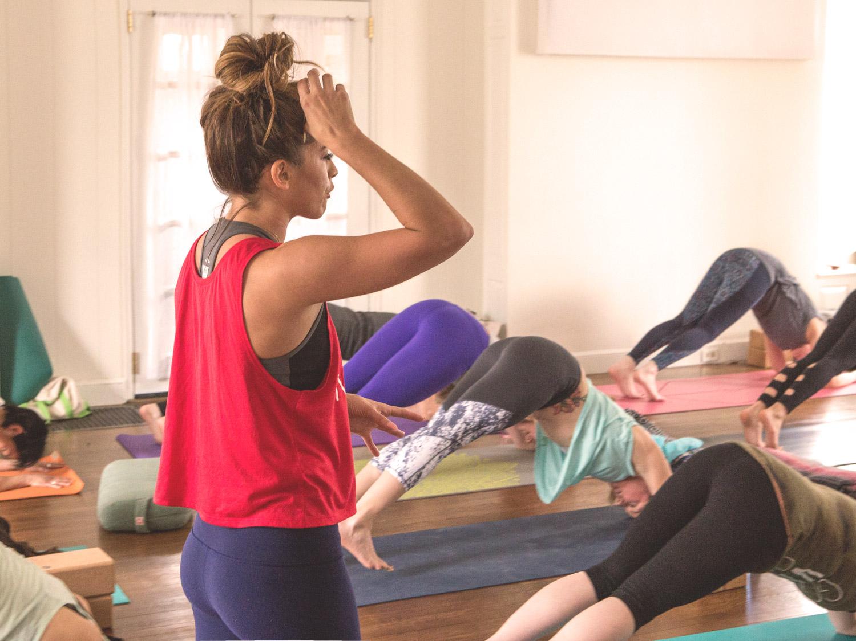 Yoga and Gut Healing Wellness Retreat
