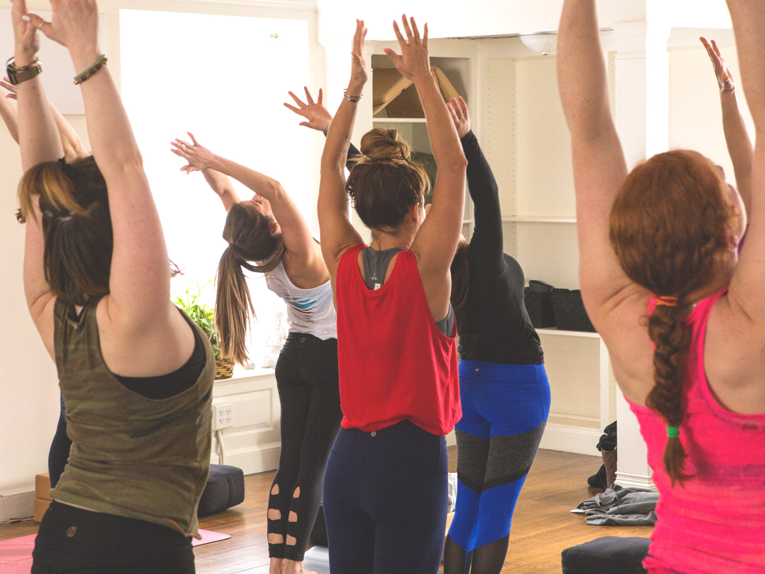 Healthily Ever After - All Inclusive Three Night Intensive Yoga and Gut Healing Wellness Retreat