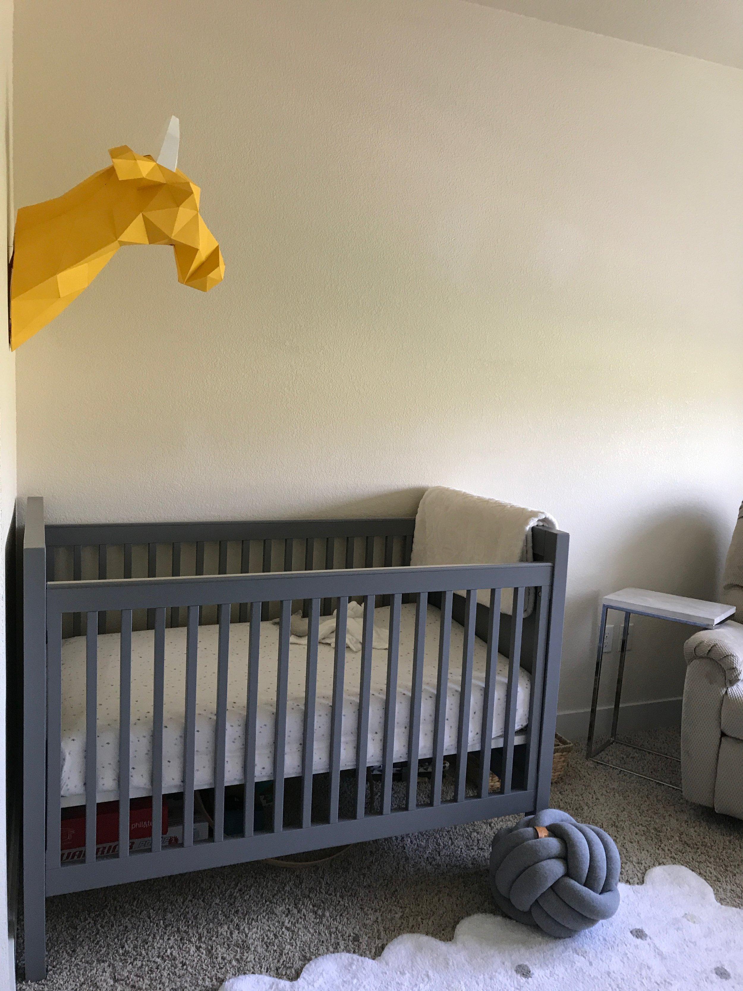 Louise the Giraffe from  Resident Design