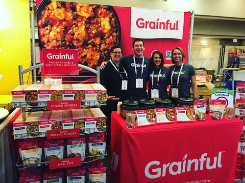 The Grainful Team
