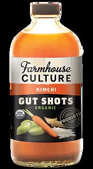 Farmhouse Culture Gut Shot