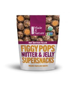 Made In Natura Figgy Pops