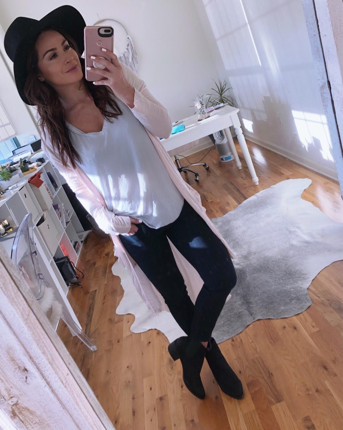 Thursday Outfit