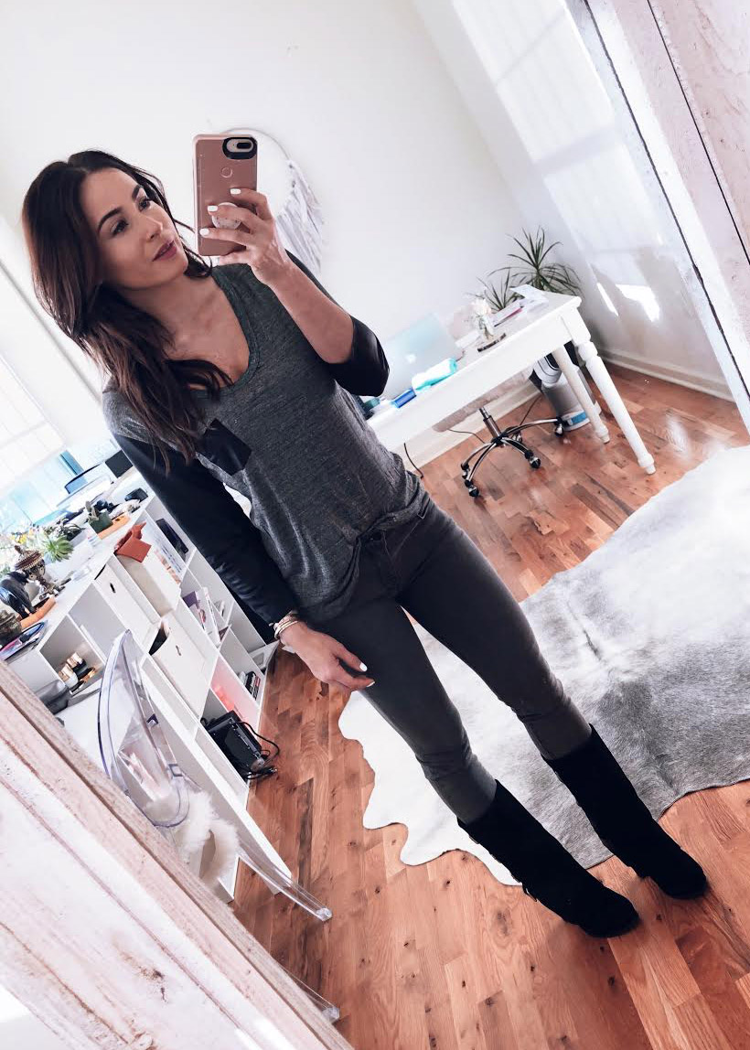 Friday Outfit