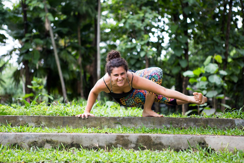 Danielle at Namaslay® Thailand