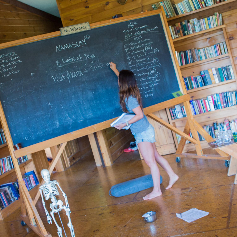 Namaslay® 200hr Yoga Teacher Training Intensive - Tennessee