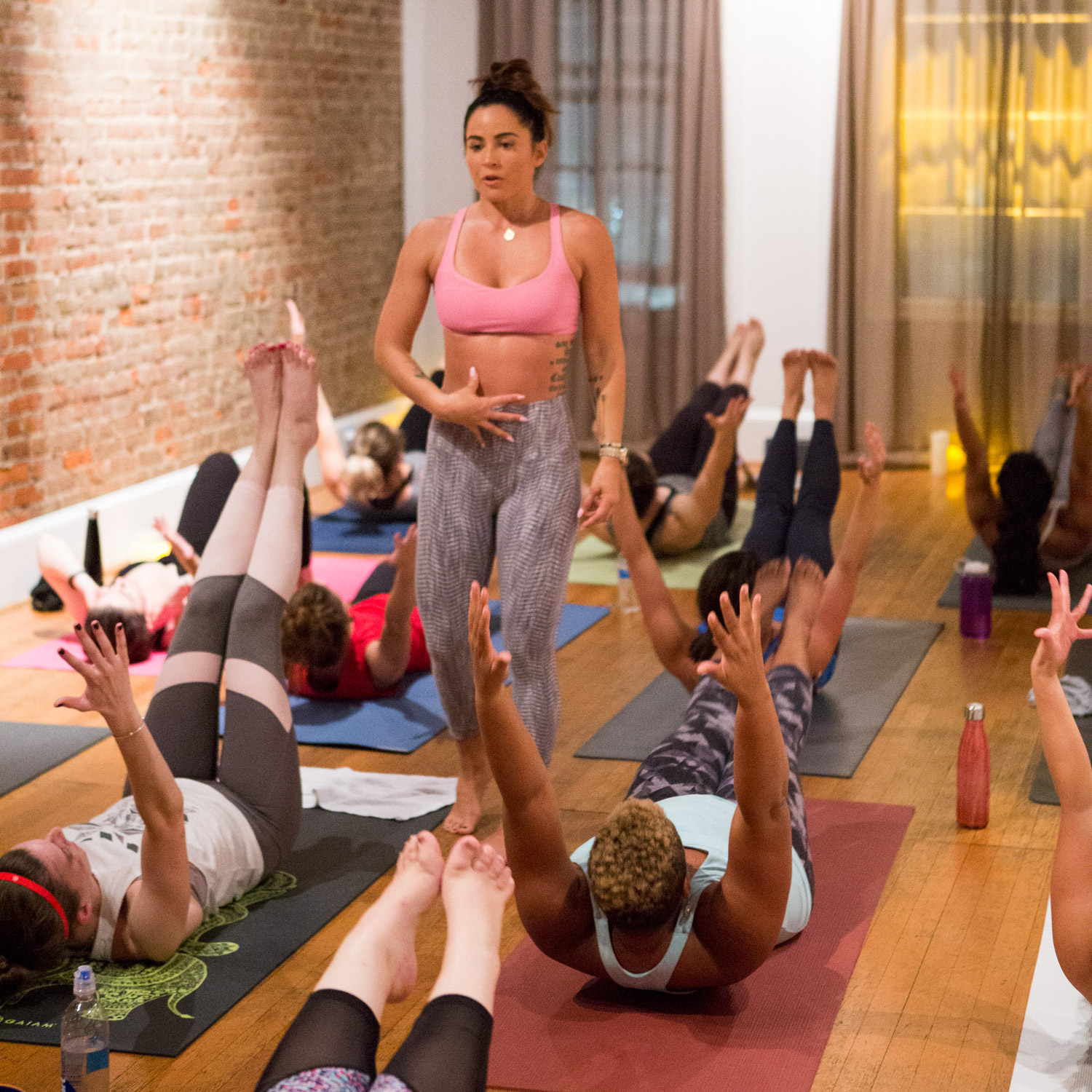 Most-embarrassing-teaching-moment-yoga