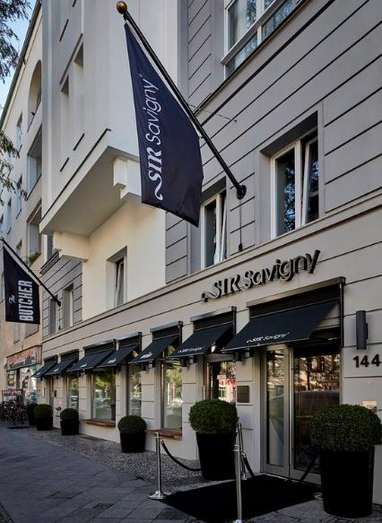 Sir Savigny Hotel Berlin