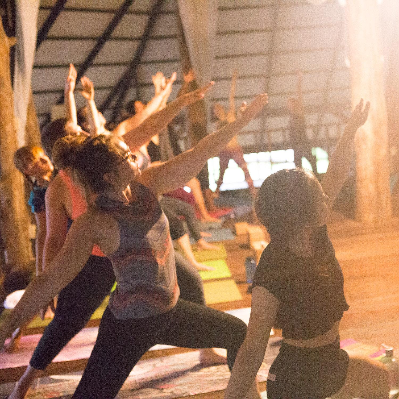 300hr Namaslay Yoga Teacher Training July 2020 Yogabycandace