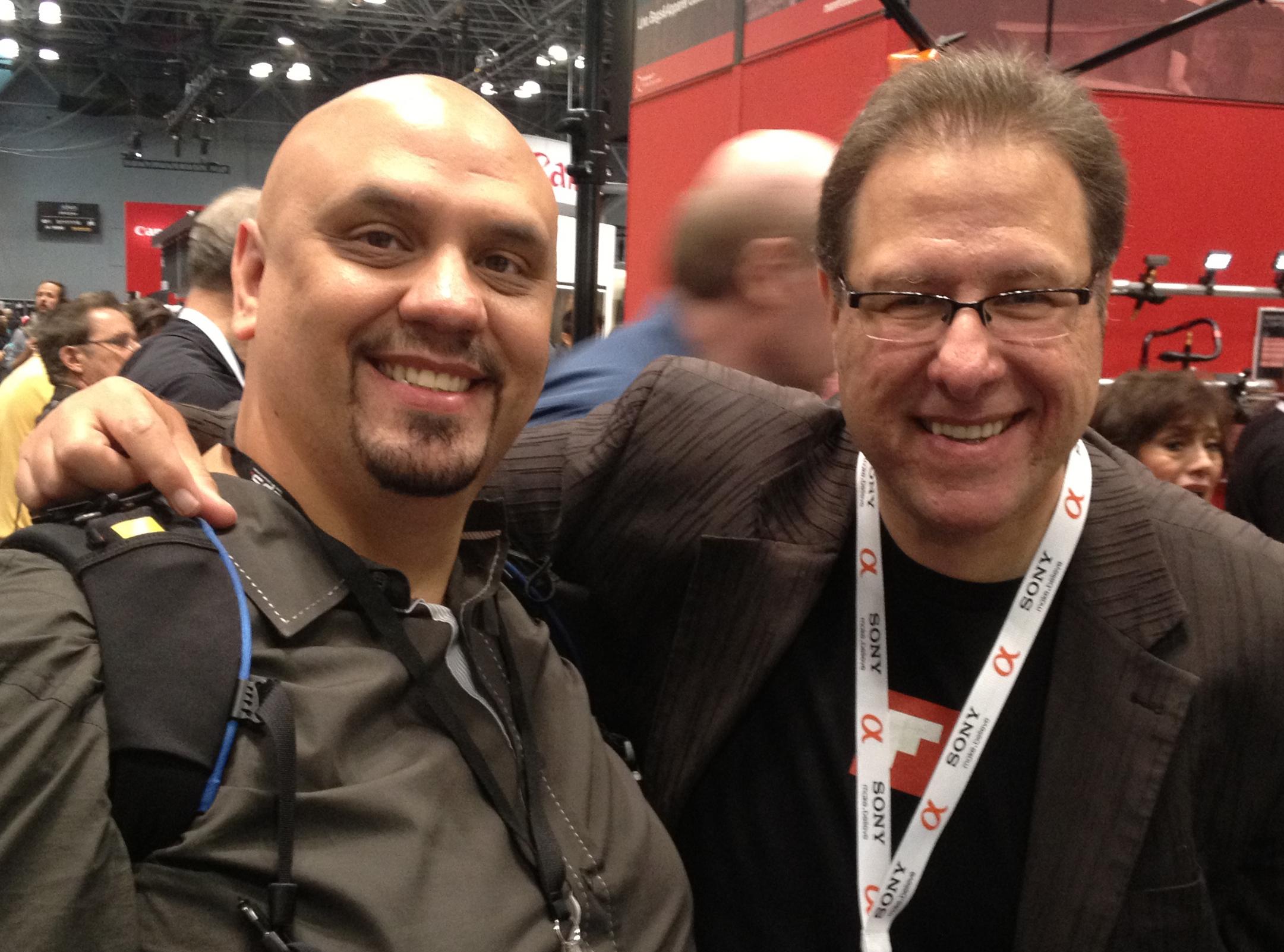 Daniel Russo & Scott Kelby