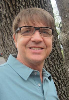 Property Manager - Kevin Ott