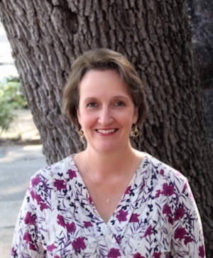Director of Music & Worship - Leigh Anne Seitter