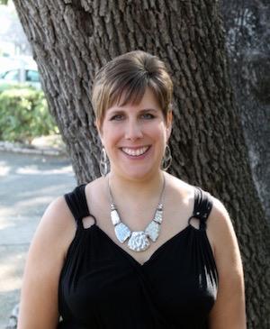 Choir Director/School Director - Carla Lockett