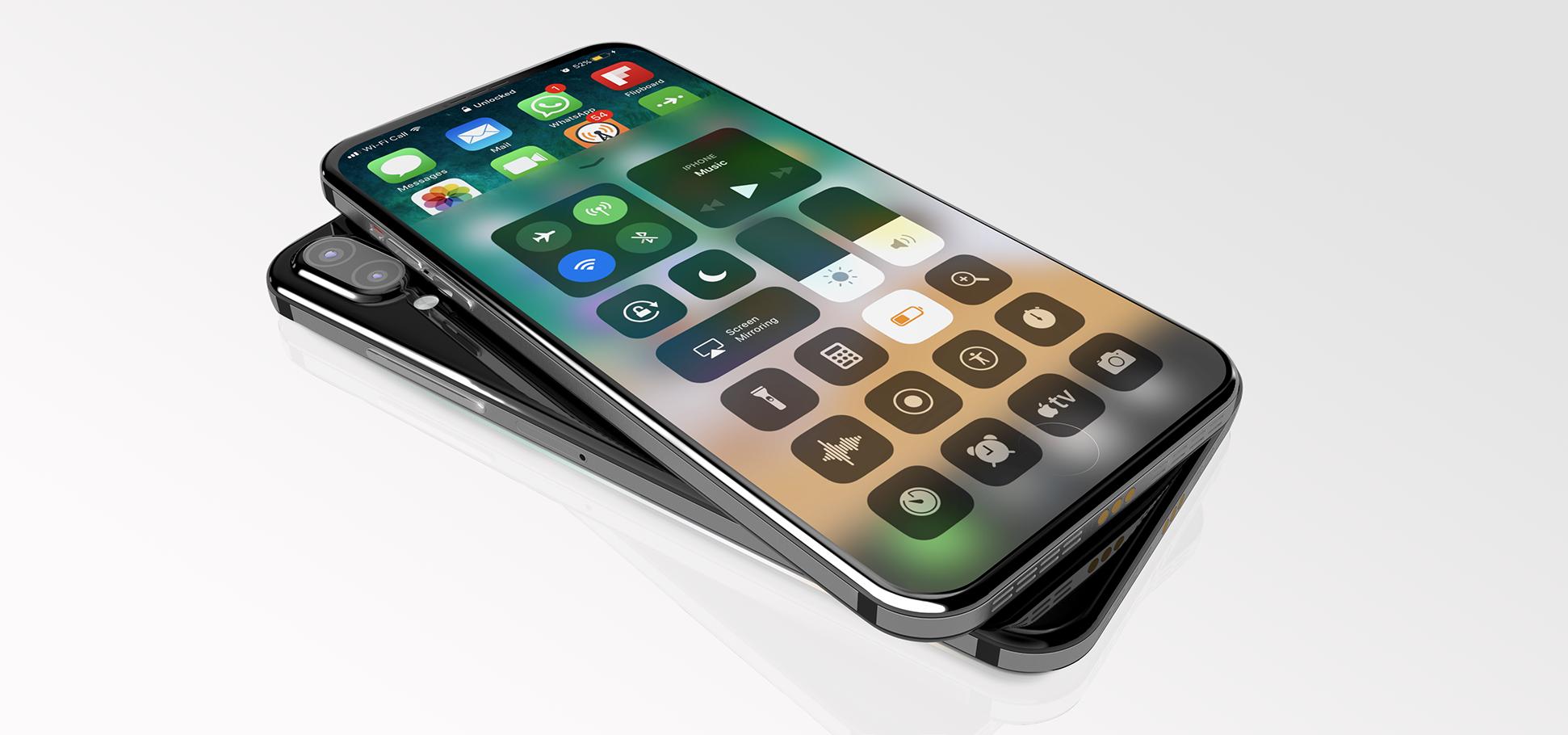 iPhone- Black
