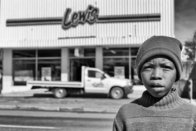 Photo ©  Les Jacobs