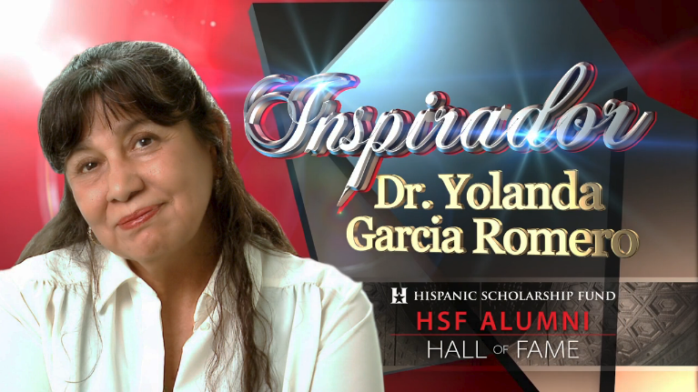 HSF  Yolanda Romero Tribute