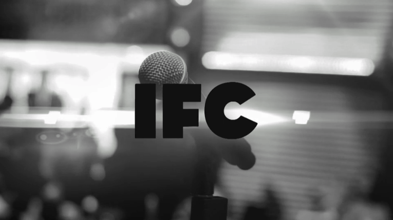 IFC/Heineken  Open the Comedians