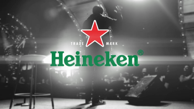 IFC/Heineken  Open the Funny
