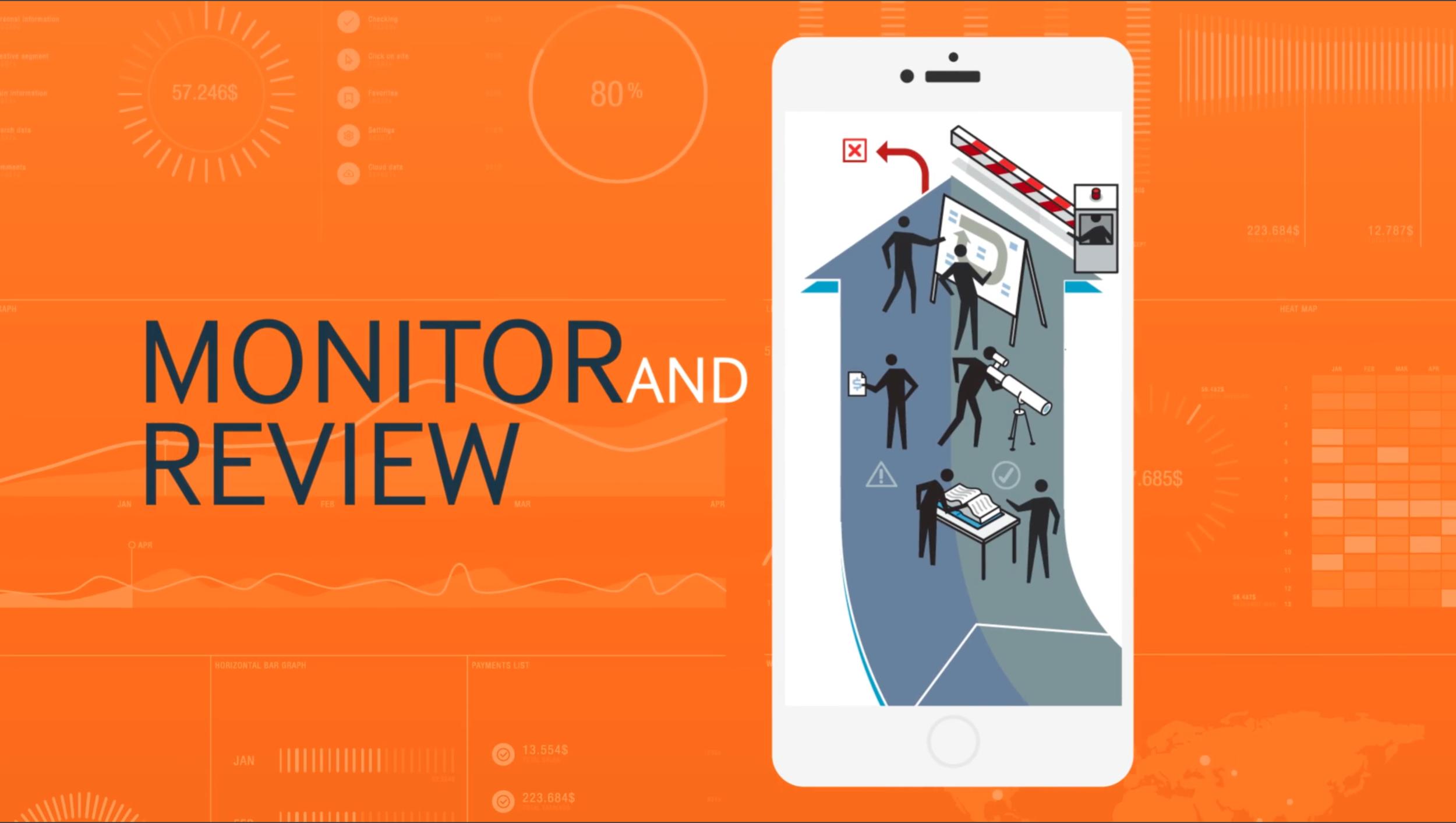 OPUS  Compliance Infographic Explainer