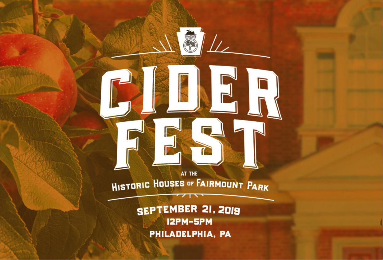 CiderFest 2019 THIS SATURDAY!! Click here to purchase tickets
