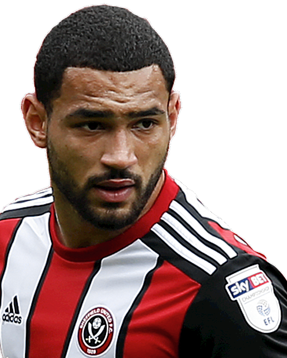 TIME FOR A CHANGE? - Defender Cameron Carter-Vickers has had a difficult time of late.