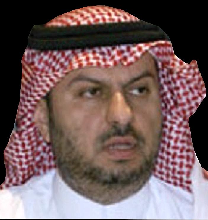 SILENT PARTNER:  PRINCE ABDULLAH