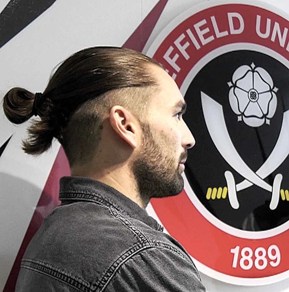 BADGE OF HONOUR:  WINGER   RICKY HOLMES HAS SIGNED FROM CHARLTON ATHLETIC.
