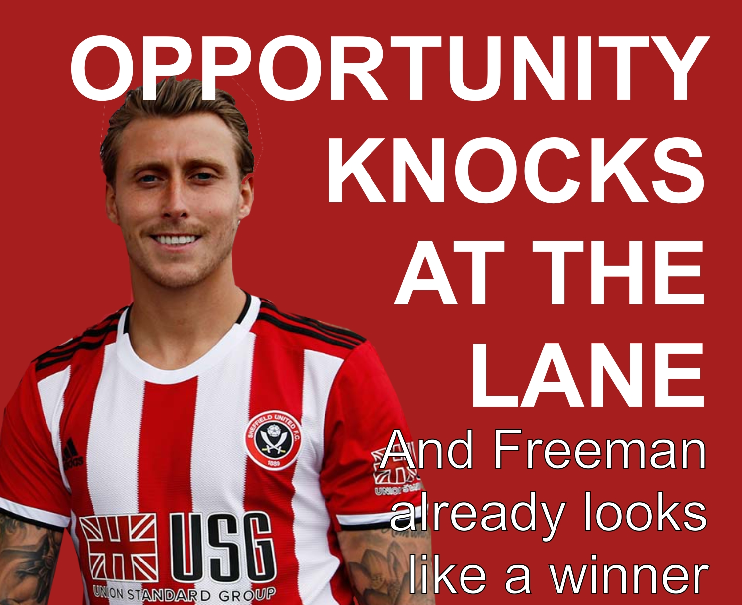 Opportunity knocks for Sheffield United as early fixture schedule deals Blades good hand at Bramall Lane