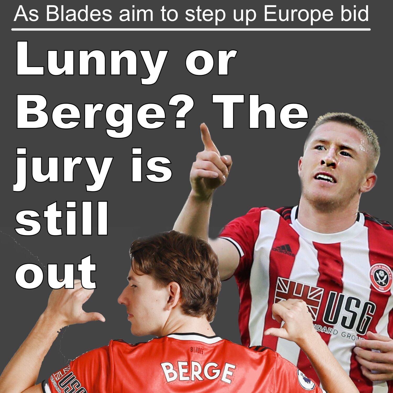 Lundstram Versus Berge Debate Rages On As Sheffield United Keep