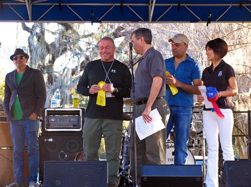 Orlando Downtown Art & Living Expo - Judges Choice Award, May 2010