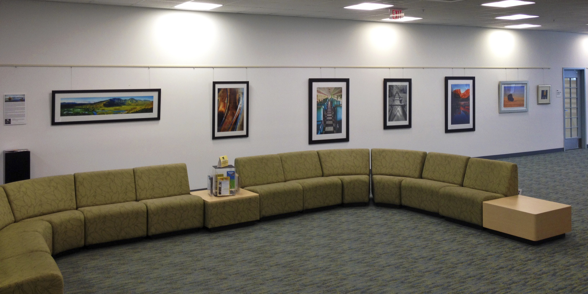 2014, 11-01 - Western Regional Library 01.jpg