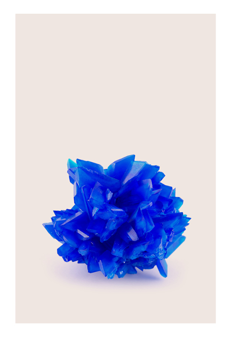 Day 1038 — Ours @dougthearchitek  — Q: What is your favorite color blue?