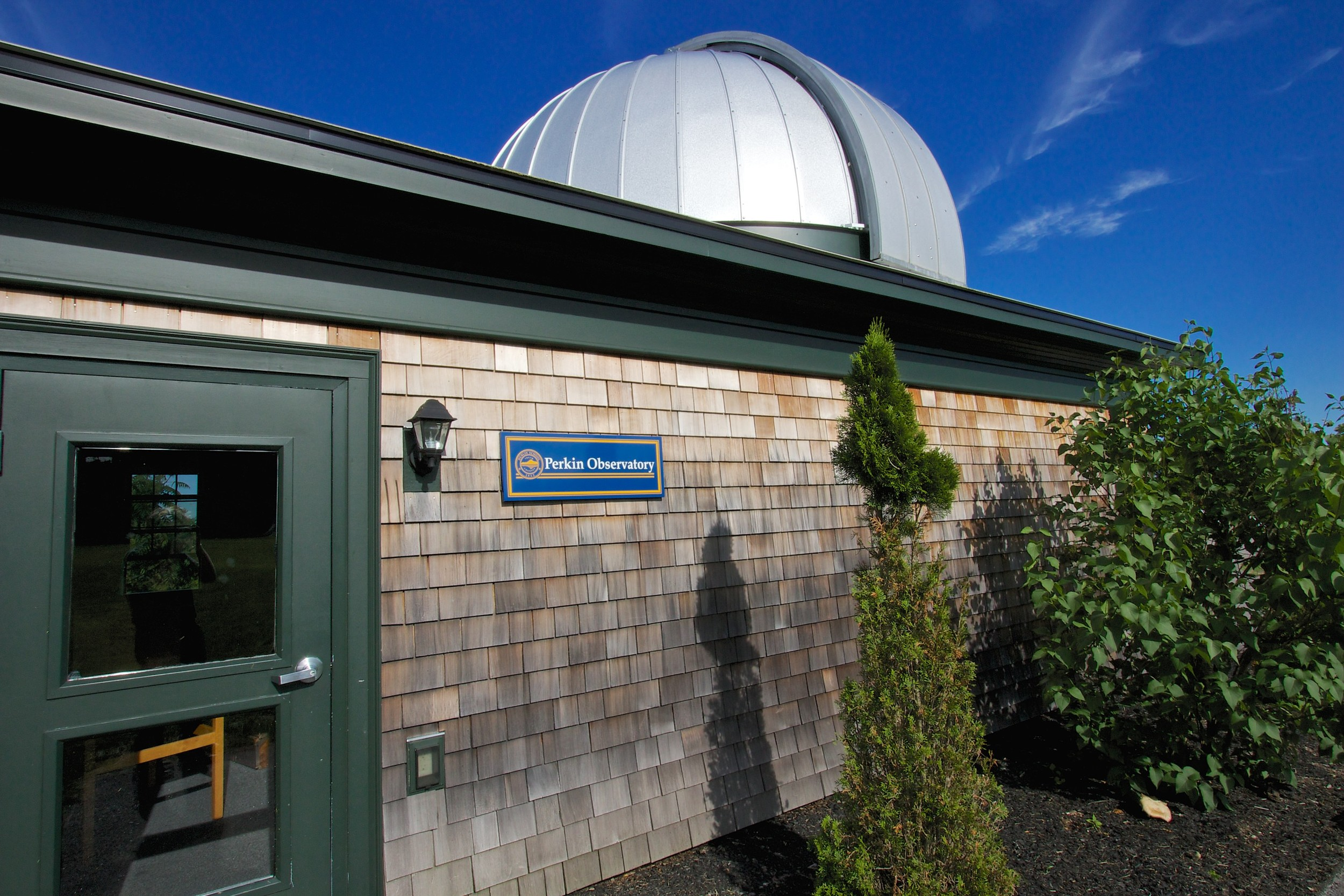 The Perkin Observatory
