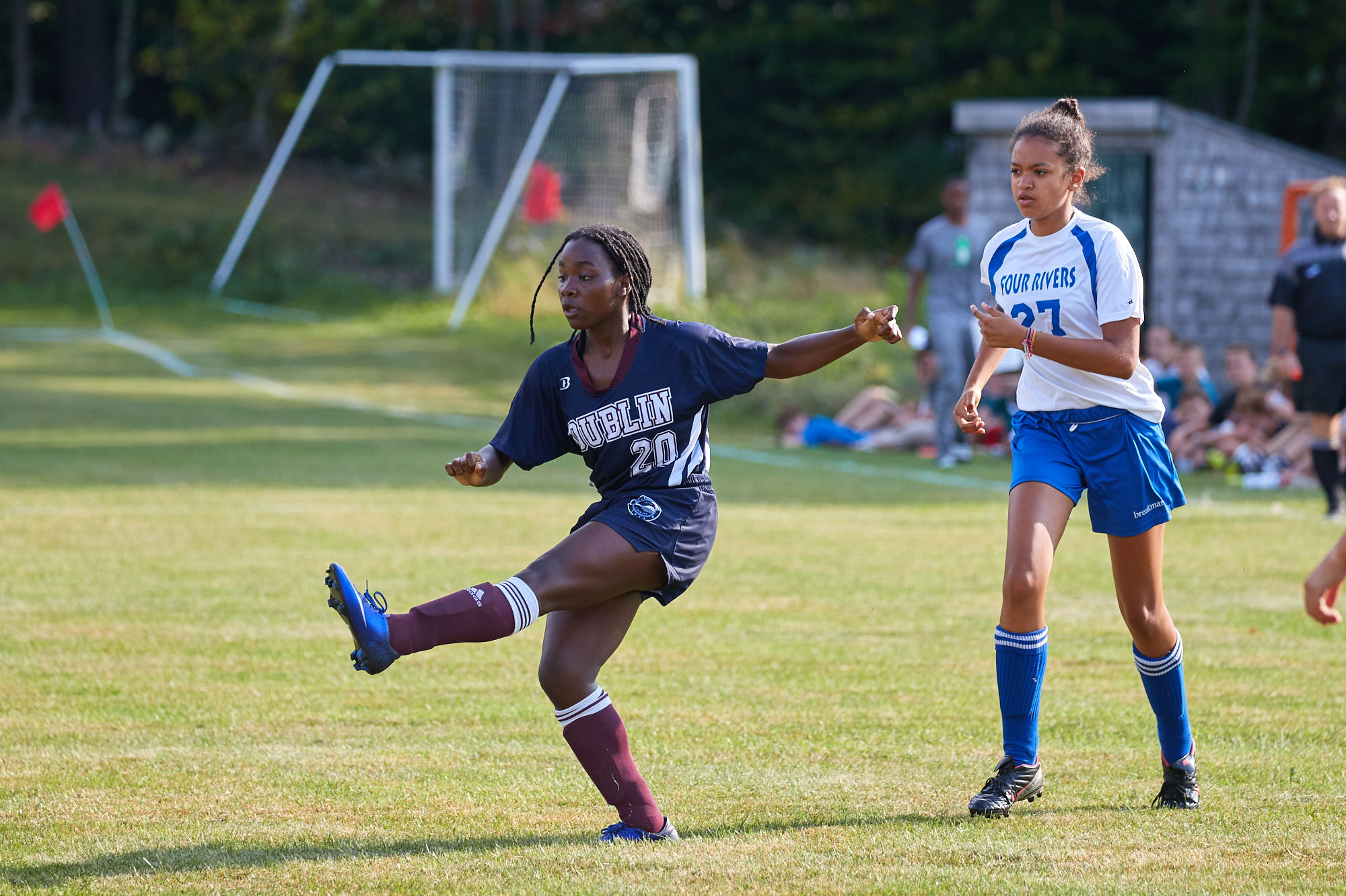 Girls Varsity Soccer vs. Four Rivers Charter Public School - September 23, 2016 - 41330- 000124.jpg