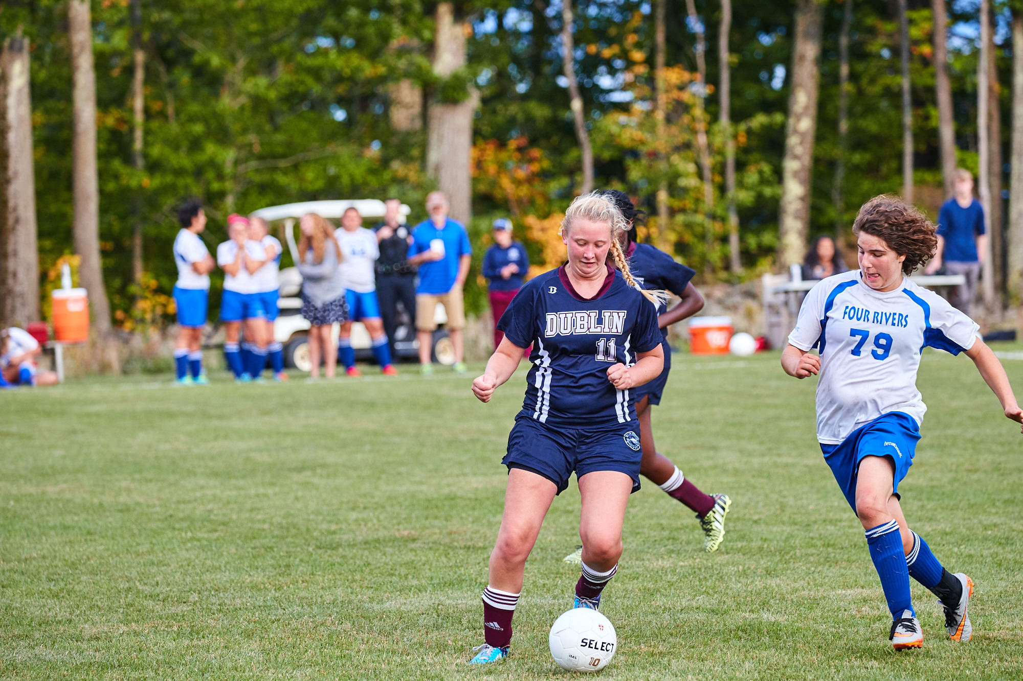 Girls Varsity Soccer vs. Four Rivers Charter Public School - September 23, 2016 - 41960- 000169.jpg
