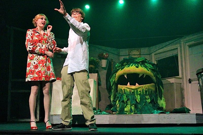 Little Shop of Horrors - 2014 -