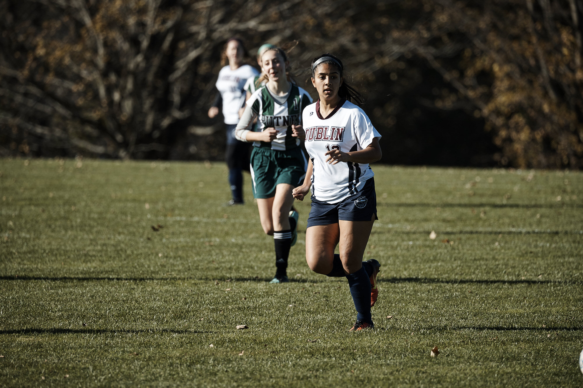Girls Varsity Soccer vs. Putney School - October 26, 2018 - 001.jpg