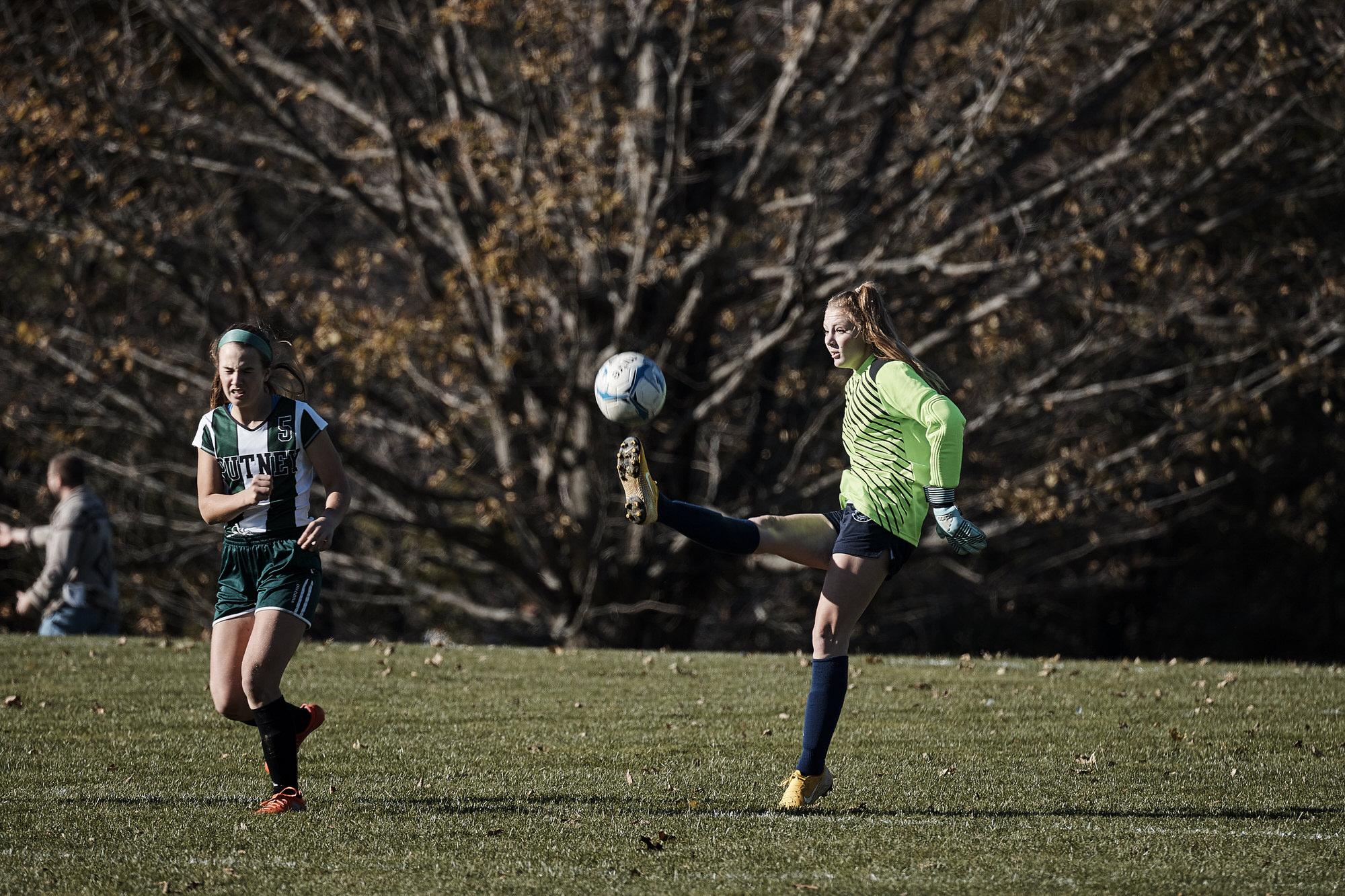 Girls Varsity Soccer vs. Putney School - October 26, 2018 - 004.jpg