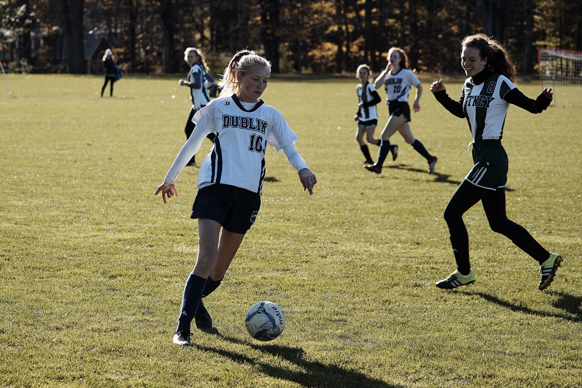 Girls Varsity Soccer vs. Putney School - October 26, 2018 - 003.jpg
