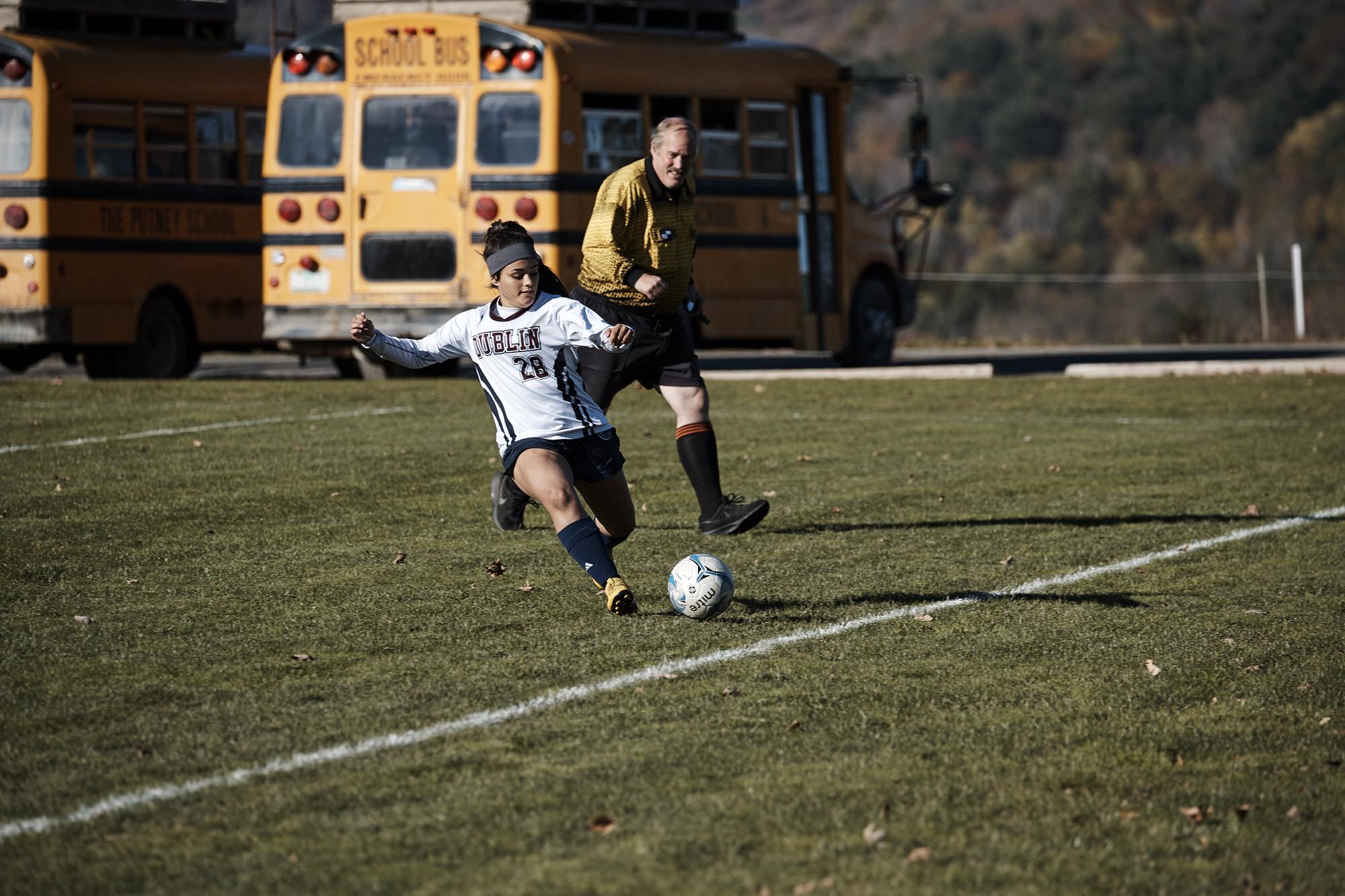 Girls Varsity Soccer vs. Putney School - October 26, 2018 - 008.jpg