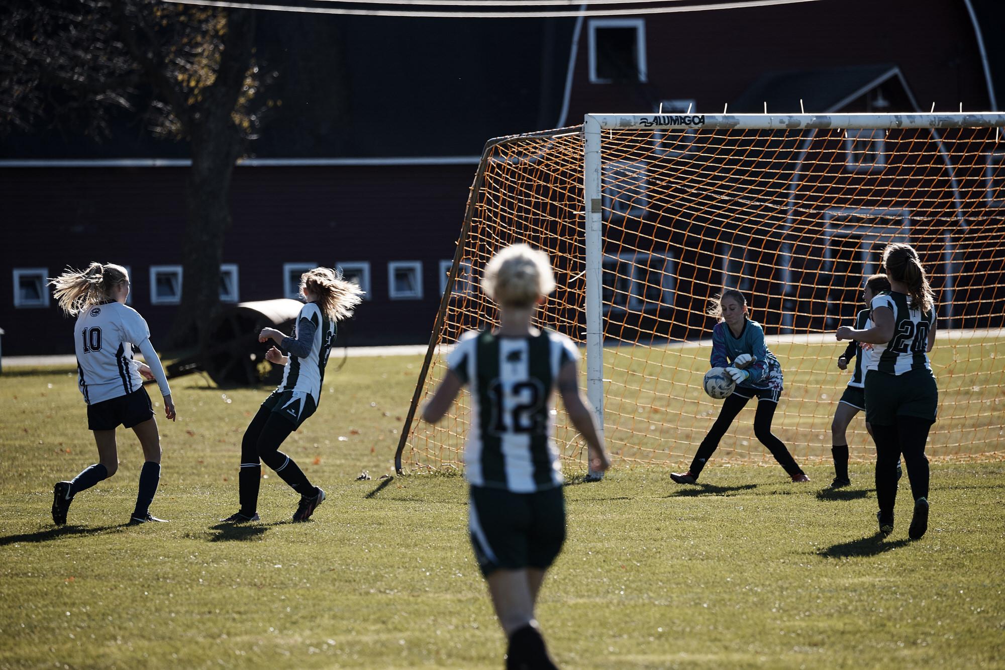 Girls Varsity Soccer vs. Putney School - October 26, 2018 - 007.jpg