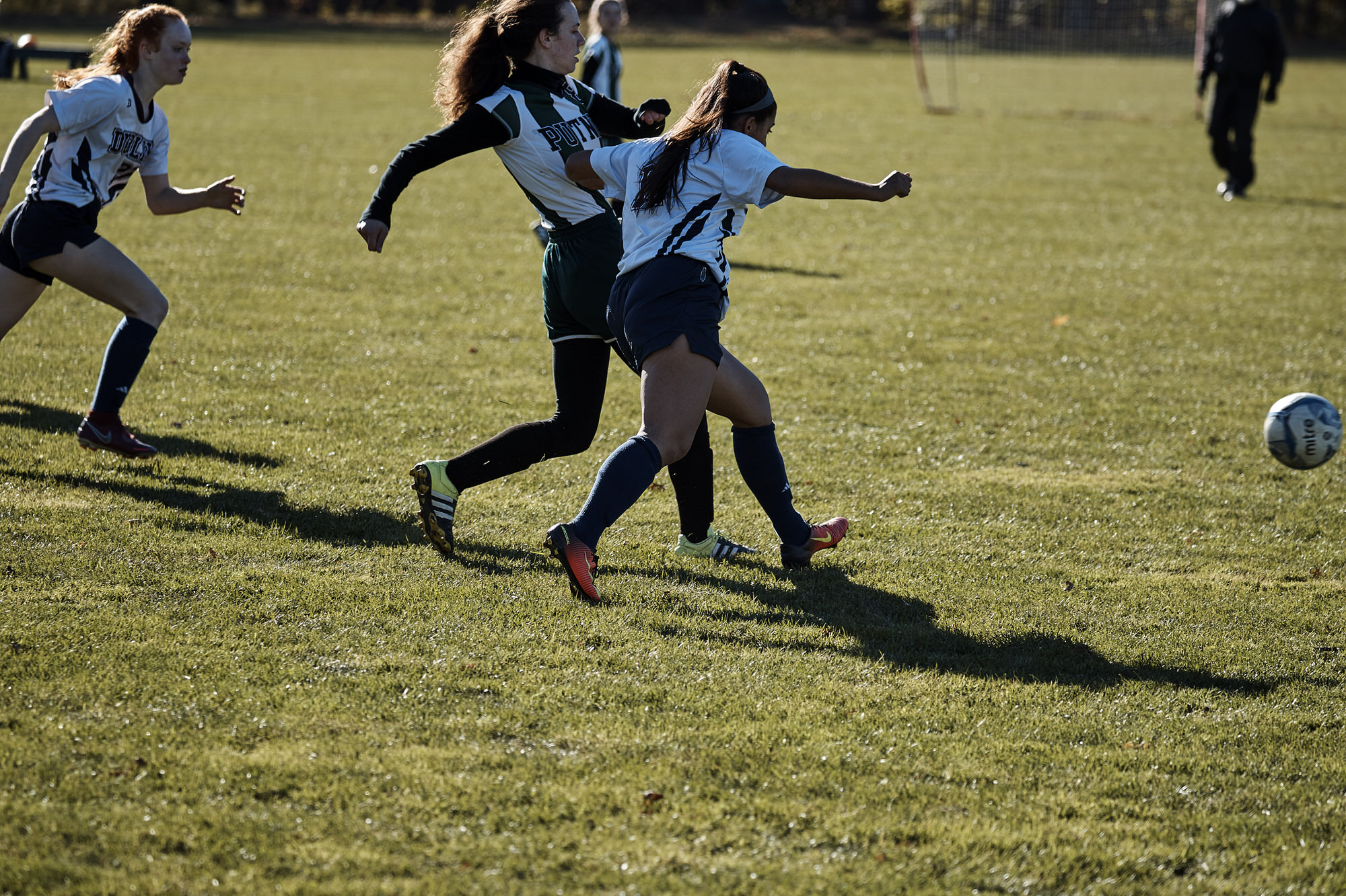 Girls Varsity Soccer vs. Putney School - October 26, 2018 - 011.jpg