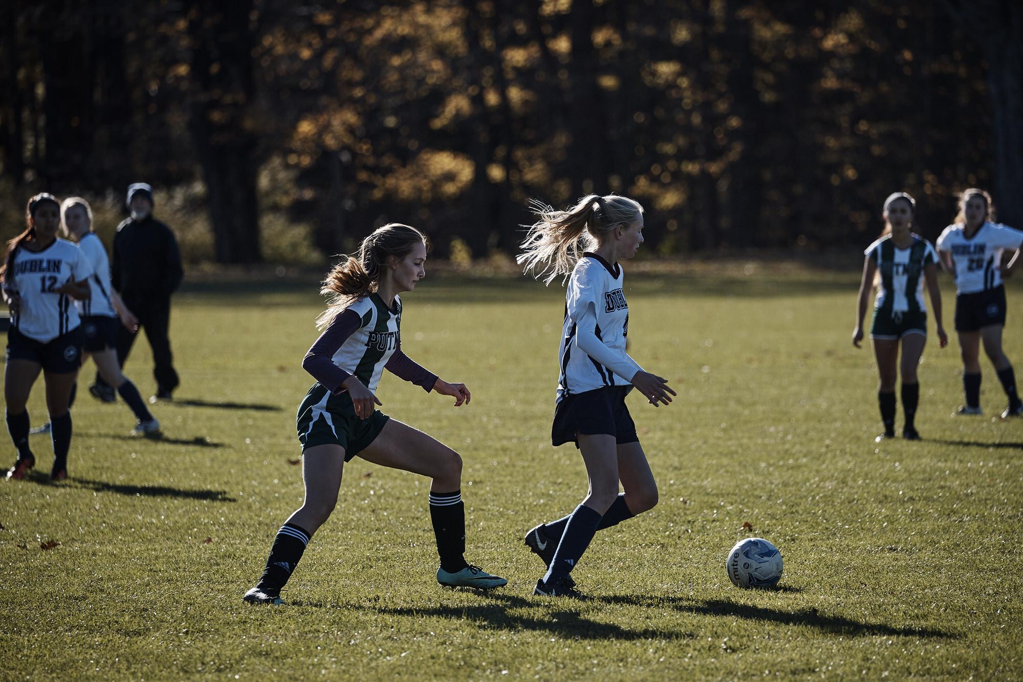Girls Varsity Soccer vs. Putney School - October 26, 2018 - 015.jpg