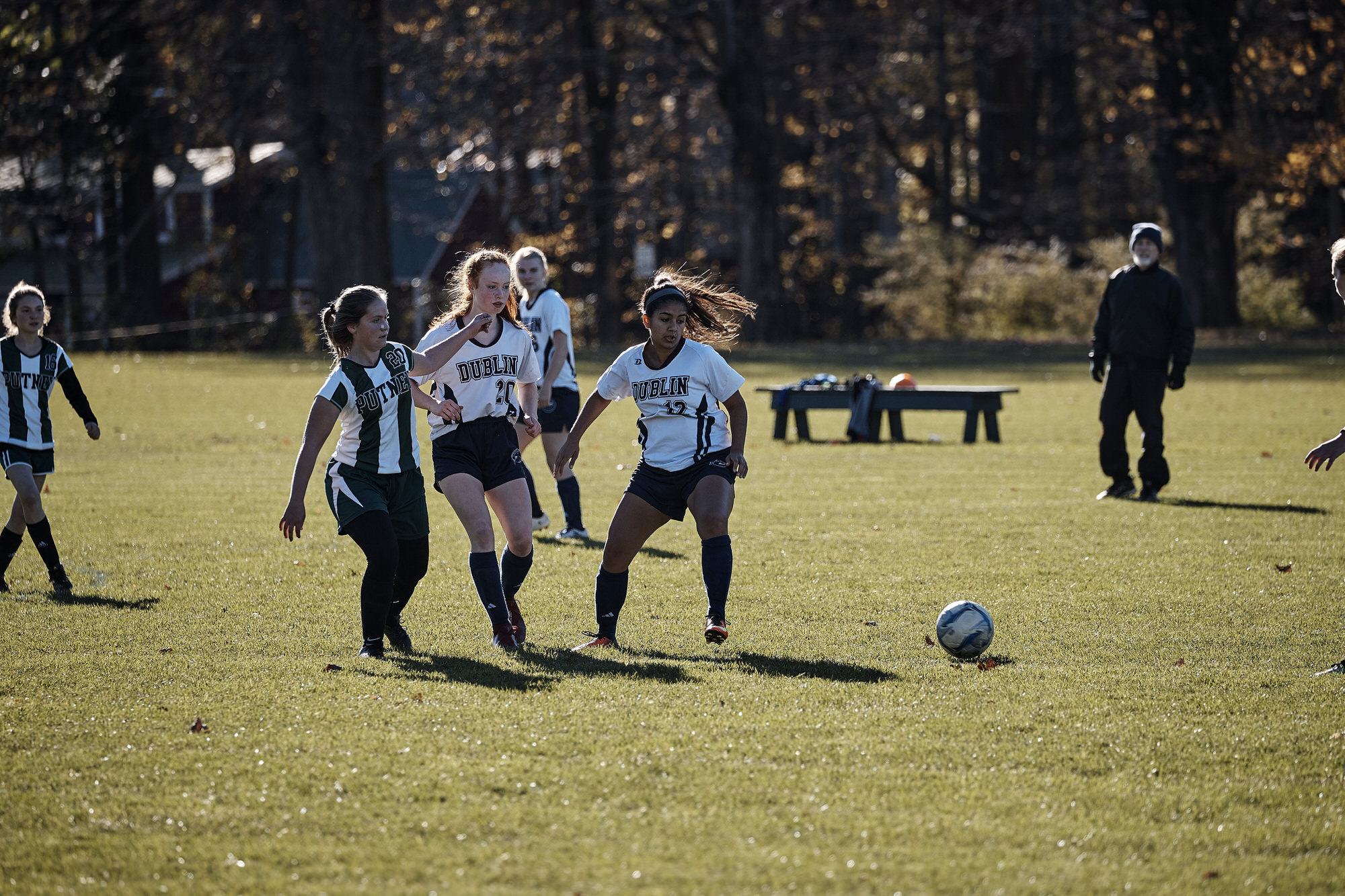 Girls Varsity Soccer vs. Putney School - October 26, 2018 - 016.jpg