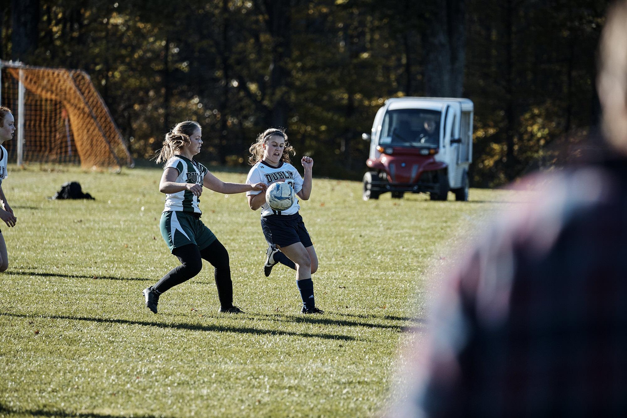 Girls Varsity Soccer vs. Putney School - October 26, 2018 - 018.jpg